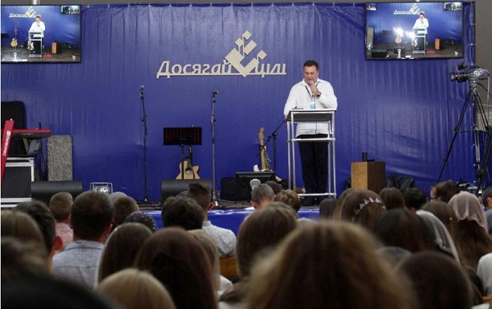 На Львівщині відбувається XIV молодіжний фестиваль п