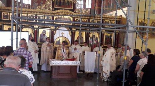 У Львові триває Колоквіум європейських парафій католиків, на якому закликають до «відважної місії євангелізації» в Україні