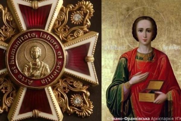 Священник УГКЦ претендує на медичний «Оскар» України