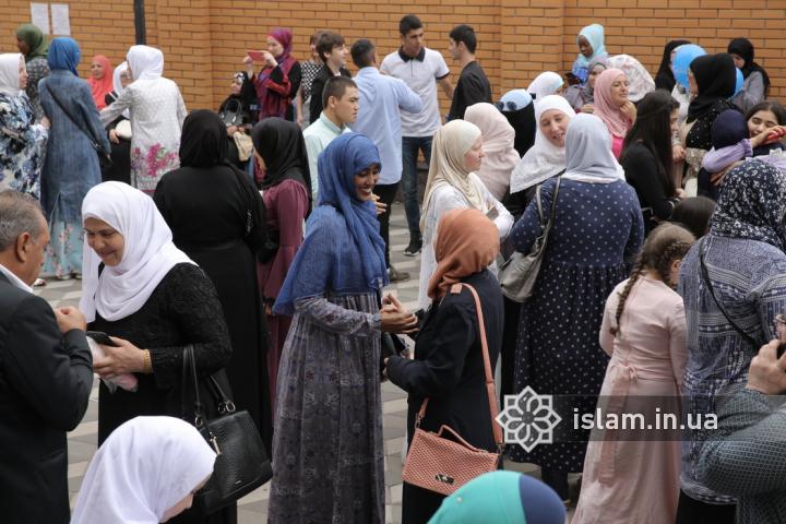 Мусульмани відзначили Курбан-байрам, Зеленський привітав їх зі святом
