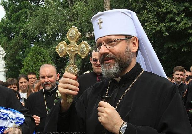 Глава УГКЦ візьме участь у святкуванні 30-ліття виходу греко-католиків з радянського підпілля
