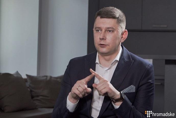 Заступник глави Офісу президента України: «Держава має допомагати конфесіям, якщо це потрібно, і не заважати, коли це непотрібно»