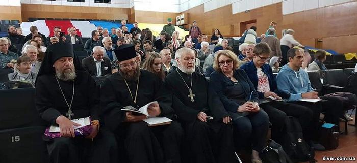 Священики ПЦУ підтримали білоруську автокефалію і співслужили першоієрарху Білоруської Автокефальної Православної Церкви