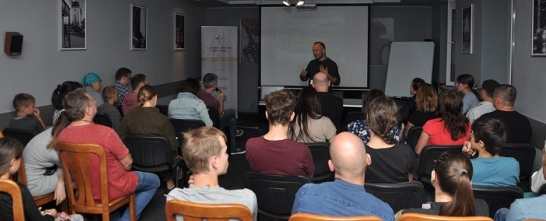 Протестанты Украины и Беларуси посетили Летнюю школу Реформации в Карпатах