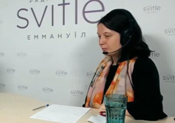 Беранжер Савелієфф: «Спілкуючись з біженцями, я багато чому можу навчитися в них»