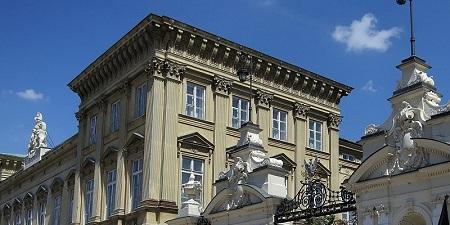 Українські дослідники виступили на найбільшому в Європі науковому форумі з біблеїстики