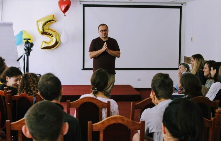 Віряни УГКЦ і УПЦ (МП) провели у Львові філософсько-психологічну школу