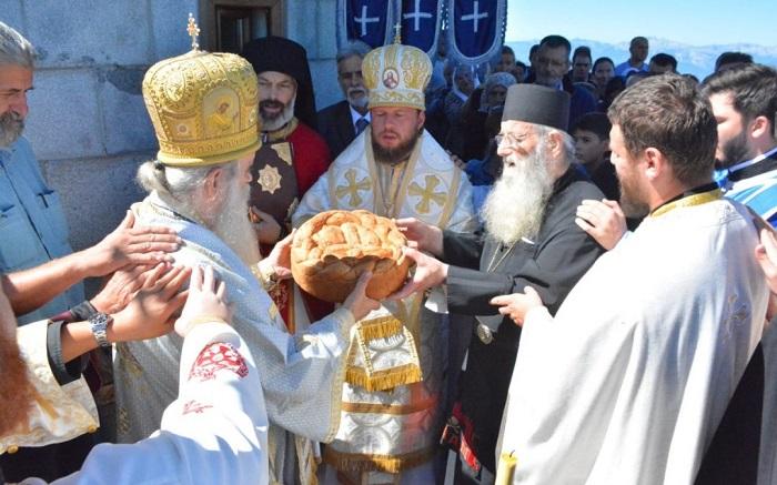 Московський і Сербський Патріархати спільно захищатимуть свої інтереси в Україні та Чорногорії