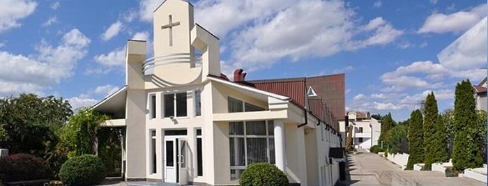 Баптисти проведуть в Одесі конференцію «Традиція та оновлення в теології, церкві, освіті»