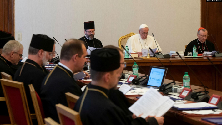 Представник Українського католицького університету стане доповідачем на зустрічі єпископів «Екуменічна місія Східних католицьких Церков Європи в сьогоденні»