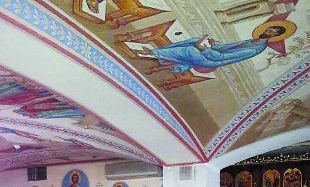 У Львові діє четверта церква УПЦ (МП)
