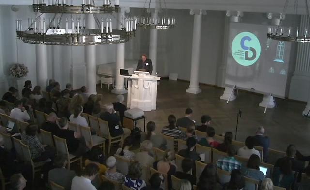 На конференції Європейської асоціації релігієзнавців говорили про «православних атеїстів» в Україні і «католицьких атеїстів» в Італії