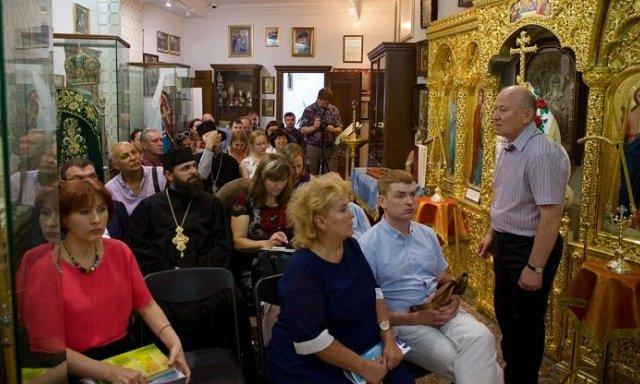 Експертний круглий стіл з християнської освіти пропонує Міністерству освіти посилити інтегрування християнства у навчальні заклади