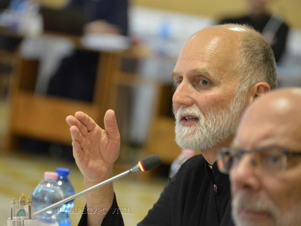 Синод УГКЦ обговорює труднощі у служінні в діаспорі
