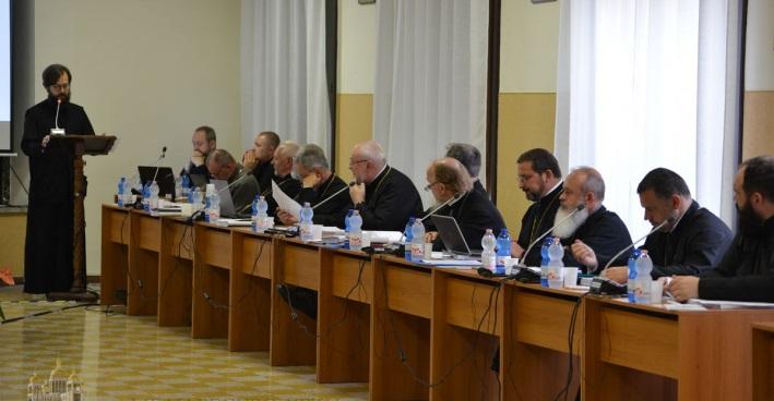 Комісія УГКЦ внесла правки в новий Місяцеслов та переклад літургії на українську