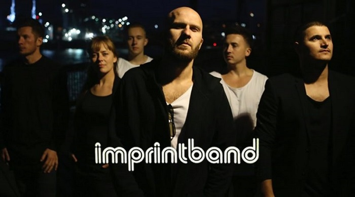 Христианская музыкальная группа «Imprint» проведет тур по Украине