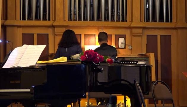 У Вінниці — ХХІ міжнародний органний фестиваль «Музика у монастирських мурах»