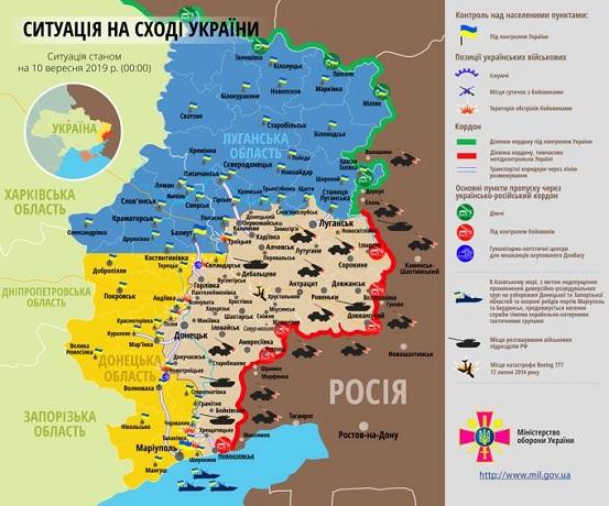 За 2018-19 рр. адвентисти надали допомогу 230.000 українцям на суму $5 млн