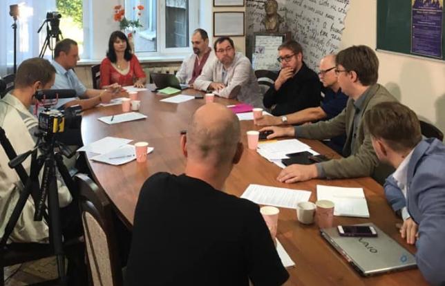 Богослови та релігієзнавці провели семінар «Єдність і автокефалія Української Церкви: минуле - сучасне - майбутнє»