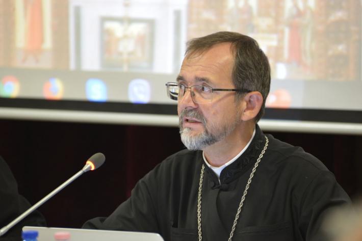 Єпископ УГКЦ нагадав про 10-річчя заклику «уникати в словах і вчинках усього, що могло б образити наших братів православних»
