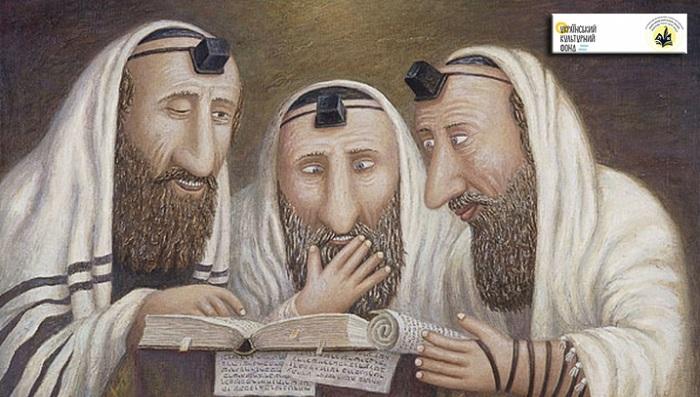 В Україні розпочато проект «Є-ТОМУС» – створення методичних посібників з предметів єврейського циклу