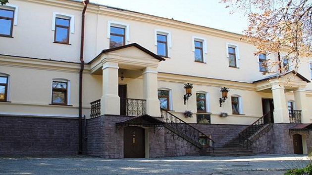 Студентів Київської академії УПЦ (МП) зараховано на дистанційне навчання до Чиказького училища РПЦ