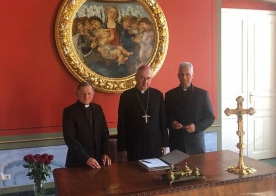 Єпископи України і Польщі створюють спільний комітет з польсько-українського примирення