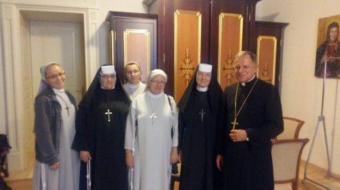 Католики створюють у Львові дім для бездомних жінок
