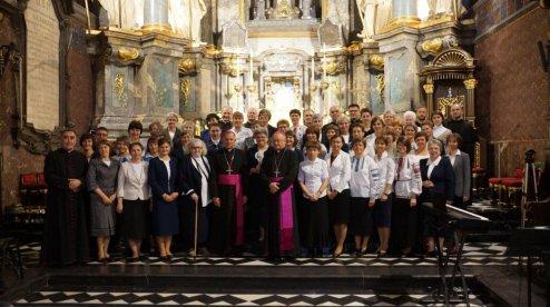 У Львові відсвяткували 50-ліття служіння католицьких сестер-гонораток в Україні