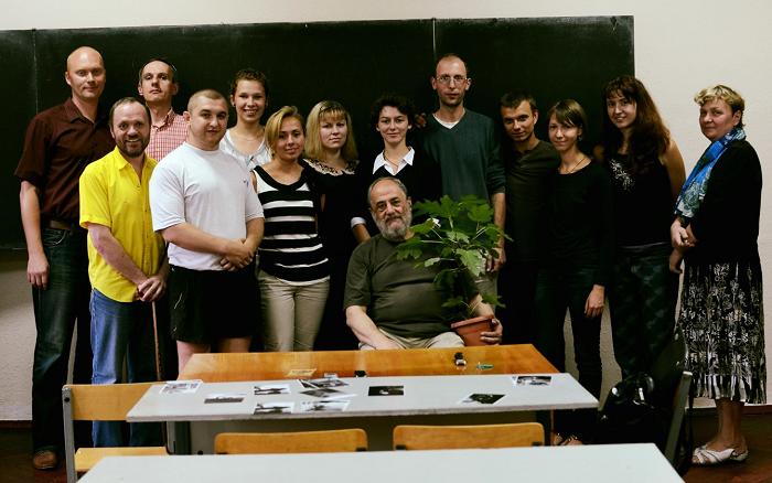 Старейшая в Киеве Огласительная школа открывает новый набор слушателей