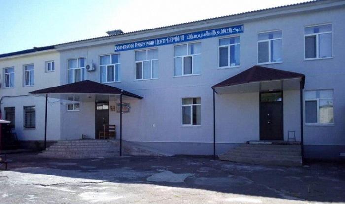 У Сєвєродонецьку відкрили мечеть та Ісламський культурний центр