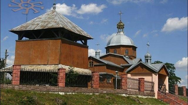 Львівська фірма відреставрує дерев