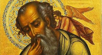 Был ли апостол Иоанн Богослов «заживо зарыт в землю»? Еще об одном агиографическом мифе