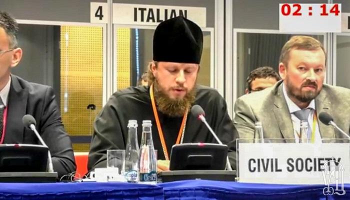 УПЦ (МП) та ПЦУ скаржаться в ОБСЄ і ООН на утиски своїх прав