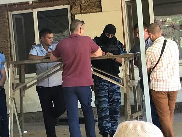 Суд в Крыму прекратил преследование имама, обвиняемого в незаконной миссионерской деятельности