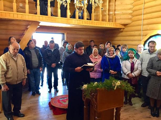 В Одесі освячено перший храм ПЦУ з часу отримання автокефалії