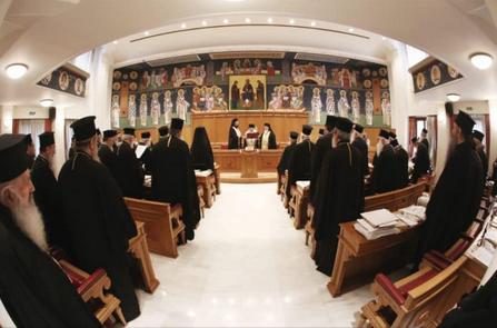Собор єпископів Церкви Греції визнав автокефалію ПЦУ