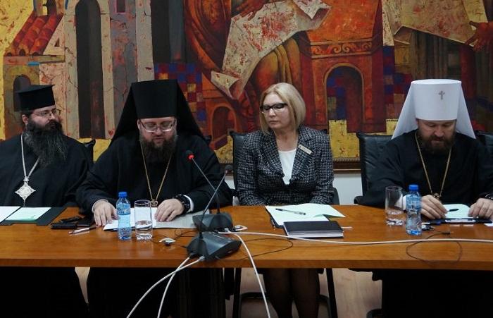 Єпископ УПЦ (МП) і глава ВЗЦЗ РПЦ зміцнювали російсько-болгарські зв