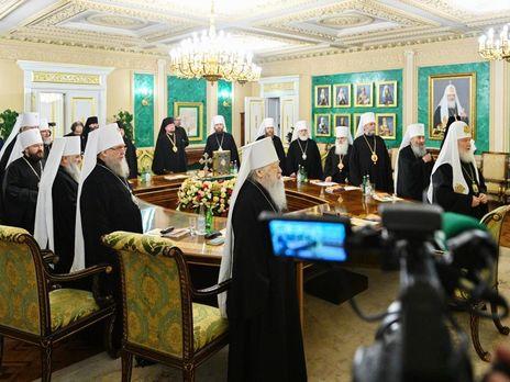 Богословы пишут о «новой экклезиологии» Синода РПЦ