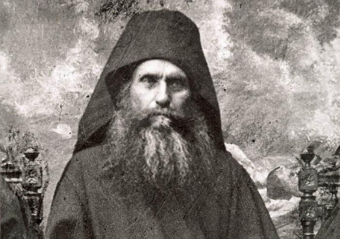 Український науковець знайшов на Афоні листа Силуана Афонського про закарпатських ченців