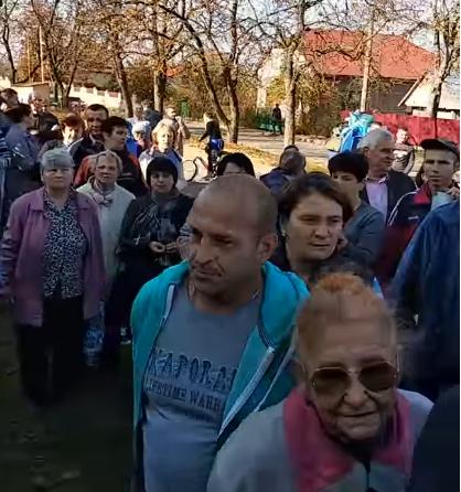 Священник УГКЦ перейшов до ПЦУ – віряни протестують