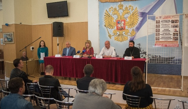 Епархия УПЦ (МП) провела показ российских фильмов об аннексии Крыма и боевиках «ДНР»