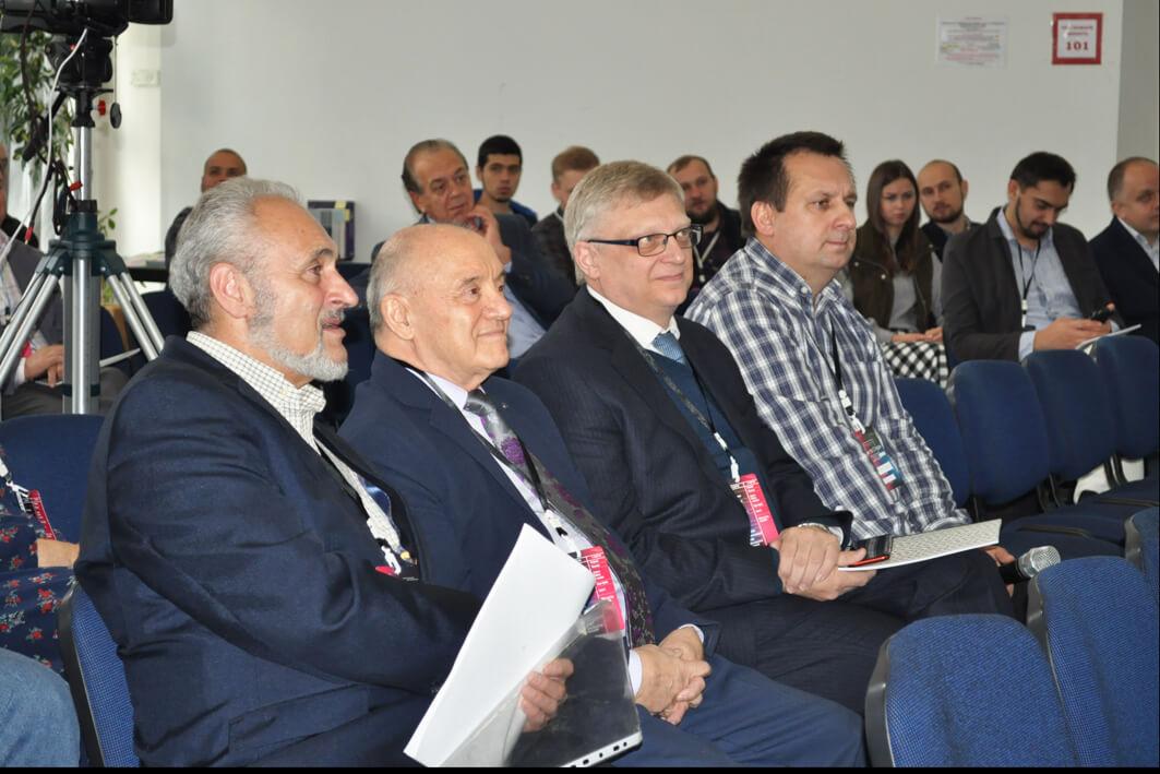 Міжнародна конференція в Одесі обговорила баптистську богословську традицію