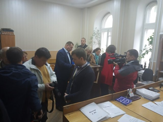 УПЦ (МП) з перемінним успіхом відстоює свої інтереси в судах
