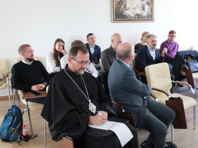Моралістський інтернаціонал. Роль російських православних діячів у транснаціональній мережі моральних консерваторів