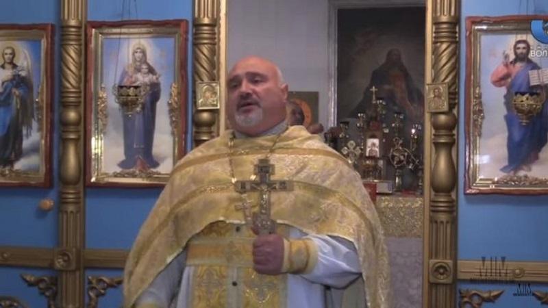 Священник УПЦ (МП) став 10-кратним чемпіоном світу з пауерліфтингу
