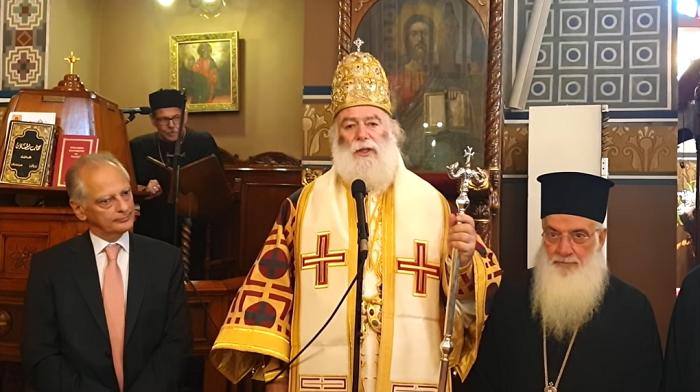 Олександрійська Церква визнала ПЦУ – експерти коментують подію