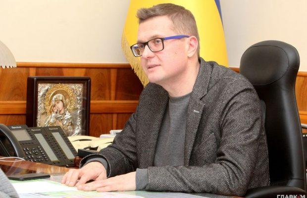 Голова СБУ є вірянином УПЦ (МП), але патріархат для нього не суттєвий