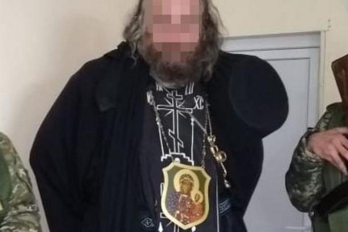 На Одещині затримали священника, якого розшукують правоохоронні органи Сербії