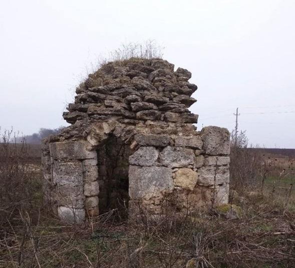 На Вінниччині знайшли середньовічний мусульманський мавзолей